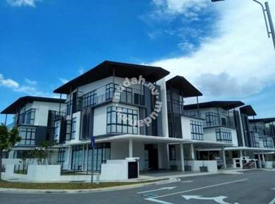 New Semi D with Private Pool & Lift in Putrajaya