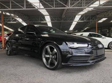 Recon Audi A7 for sale