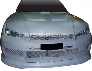 Proton Waja Evo 10 Bodykit