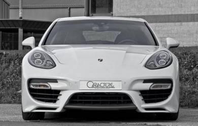 Porsche Panamera Caractere Bodykit