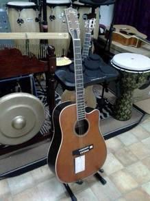 Nasville FG-415C Acoustic Guitar
