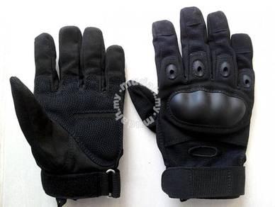 Oakley factory pilot tactical full glove