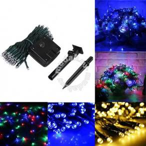 22 Meter 200 LEDs Solar WaterproofLED String Light