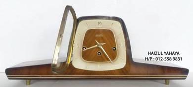 Jam Meja Anker - Westminster Chimes Mantle Clock