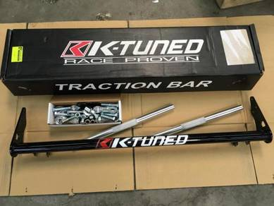 K-Tuned Honda Civic EF CRX Pro Series Traction Bar