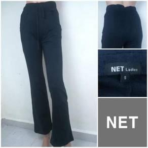 (S) NET FASHION LADIES Nightwear Roomwear Rope Pan