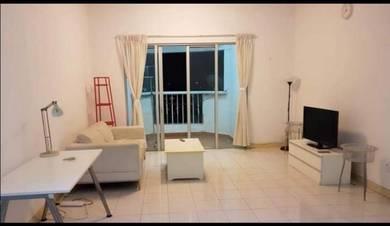 Permas Ville for rent near to CIQ & JB Centre