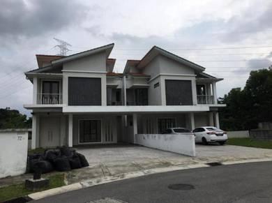 10% Discount 3sty Semi D, Sutera Residences, Taman Sutera Kajang