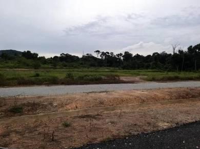 Tanah Lot banglo at Jenderam, Jalan Putrajaya-Salak Tinggi, UniKL