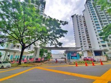 2 CAR PARK, 3 Residen Condominium, Desa Melawati