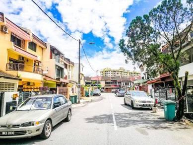[Freehold 3 Storey] Taman Bukit Intan, Sri Petaling