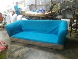 Pakar pembuat slip cover sofa