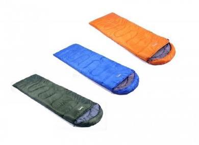 Camping Sleeping Bag and Travel Mattress