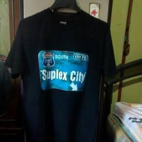 Brock Lesnar suplex city tshirt