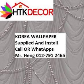 Design Decor Wallpaper with Install gfh4125