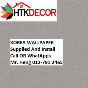 PVC Vinyl Wall paper with Expert Install 5121W6
