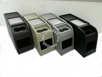 Universal mpv car arm rest console box