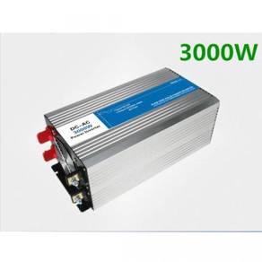 3000W Pure Sine Wave Solar Power Inverter