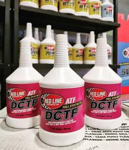 RED LINE DCTF Dual Clutch Transmission Fluid
