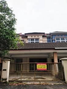 22x70 250k for 2 Storey house in Kampar