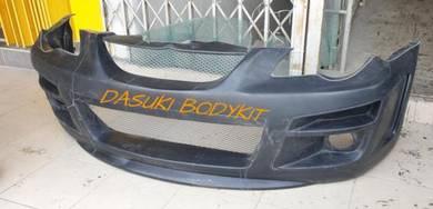 Front Bumper Proton Gen2 Persona G Power