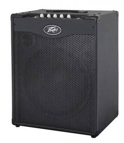 Peavey max 115 300W Bass Guitar Amp (FREE Cable)