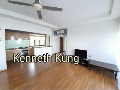 Sri Sayang Resort Apartment Airbnb 1300sf 1cp Batu Ferringhi