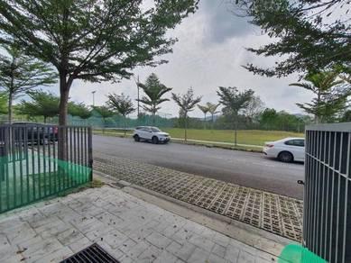 FACING OPEN TERMURAH 3 Storey Superlink House Mutiara Villa Kajang