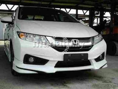 Honda city 2014 bodykit with paint