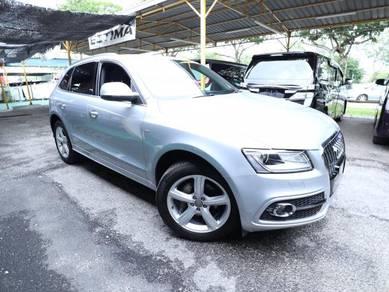 Recon Audi Q5 for sale