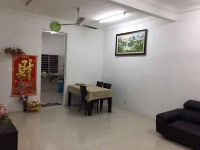 Cheras ,Alam Damai, 2 & half sty link house,Taman Damai Impian 2