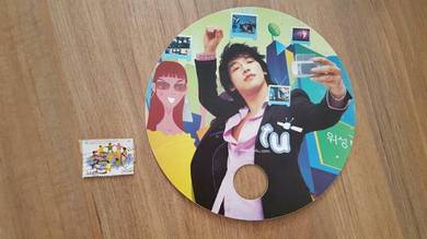 Mouse pad with picture korean idol Rain