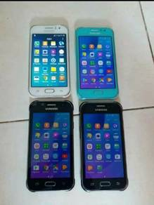 Samsung myset 4g lte