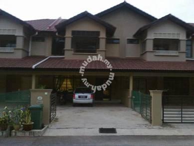 Rumah Teres 2 Tingkat PASDEC Damansara, Bandar Damansara Kuantan