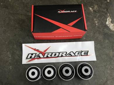 Hardrace front lower arm bush audi a4 a5 a6