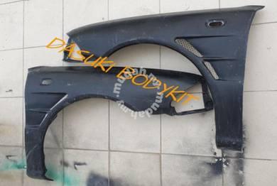 Fender Proton Wira Fiber