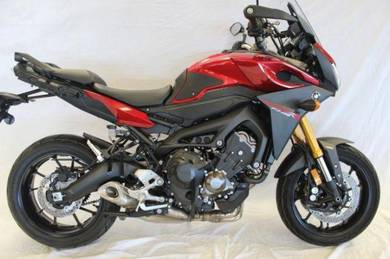 Yamaha MT-09 tracer gt promosi terbaik