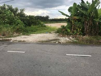 Klang Kampung Kebun Baru, 42600 Telok Panglima Garang, Selangor