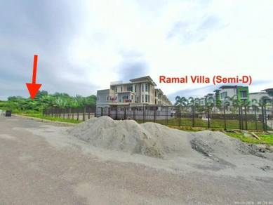 Strategic Location: Agricultural Land, Sg Ramal Dalam, Kajang