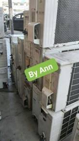 Air cond outdoor Compresor unit 1hp-5hp