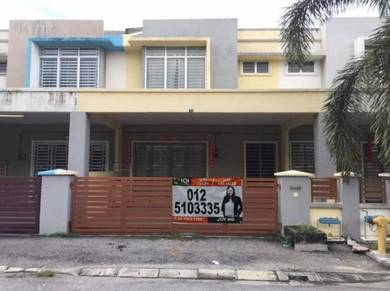 Beautiful Double Storey House For Sale Klebang