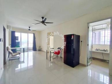 [1040sqft] pv21 setapak near mall easy access
