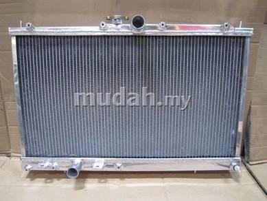 DD Aluminium Radiator MITSUBISHI EVO 7 8 CT9A 4G63