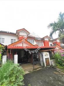 Selasihsari Bandar Sg Buaya Rawang