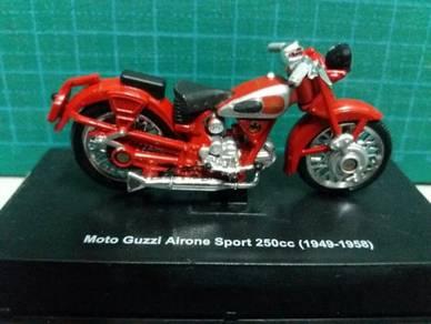 Moto Guzzi Airone Sport 250cc