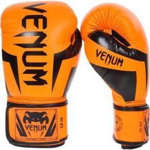 VENUM glove boxing ada pilihan warna ada size NEW