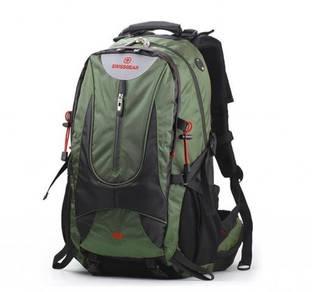 Swiss Gear Mountaineering Backpack 35L Swissgear