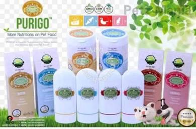 PURIGO supplement for Pet