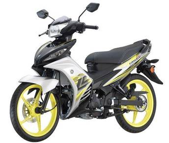 Yamaha LC135 NEW 2020