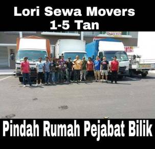 Lorry Sewa Movers Transport Rental Moving Service